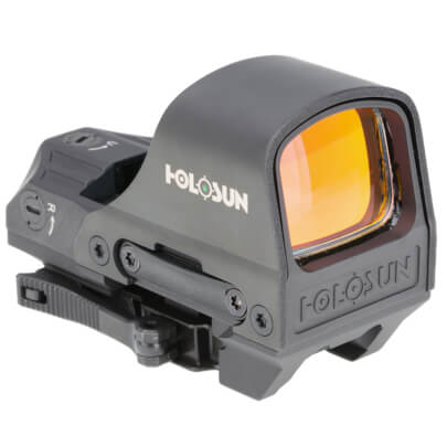 HoloSun HE510CGR view 2