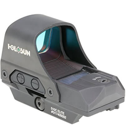 HoloSun HE510CGR view 1