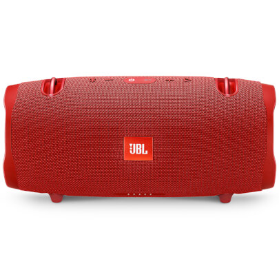 JBL XTREME2RED view 2