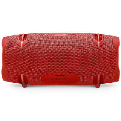 JBL XTREME2RED view 3
