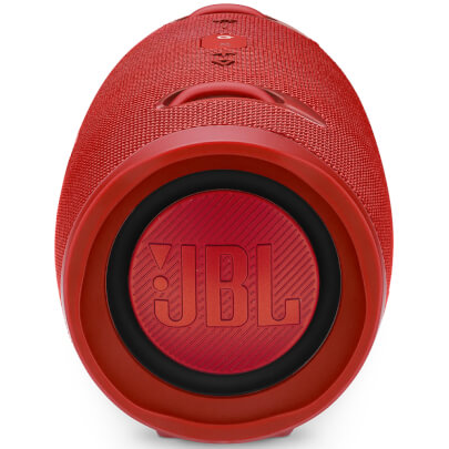JBL XTREME2RED view 4