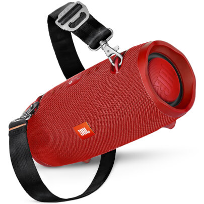 JBL XTREME2RED view 6