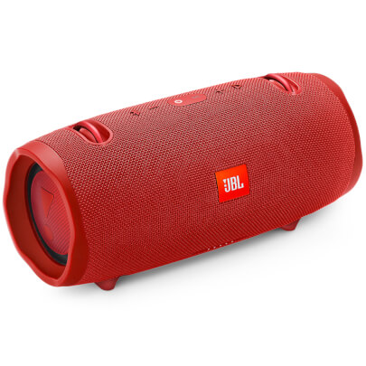 JBL XTREME2RED view 1