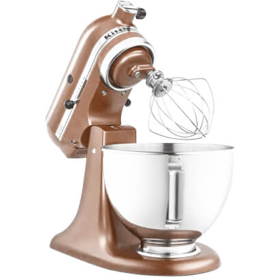 KitchenAid KSM85PBCE view 3