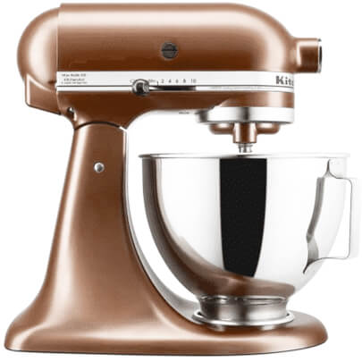 KitchenAid KSM85PBCE view 1
