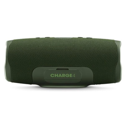 JBL CHARGE4GRN view 2
