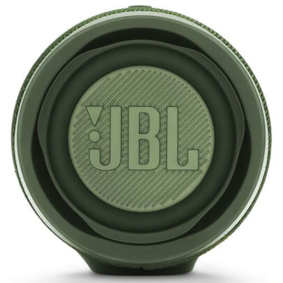 JBL CHARGE4GRN view 4