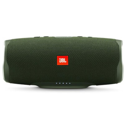 JBL CHARGE4GRN view 1