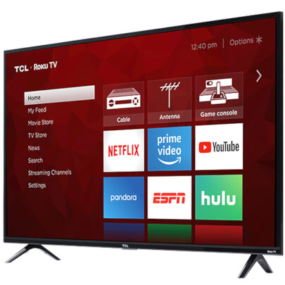 TCL 55S425 view 2