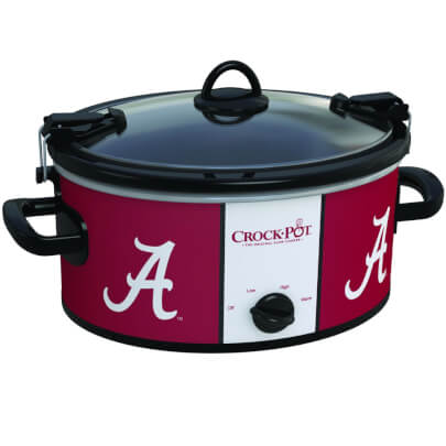 Crock-Pot SCCPNCAA600A view 1