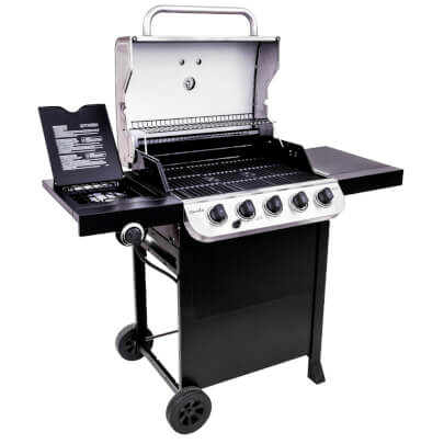 Char-Broil 463373319 view 4