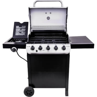 Char-Broil 463373319 view 5