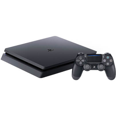Sony PS4SLIM1TB view 1