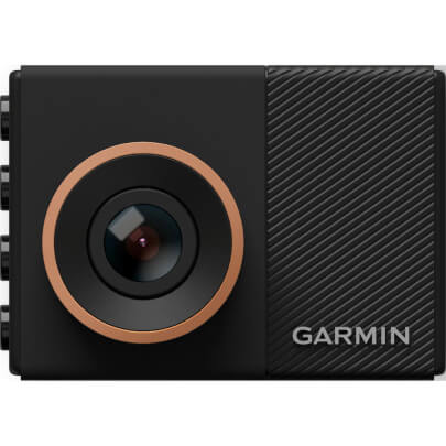 Garmin DASHCAM55 view 1