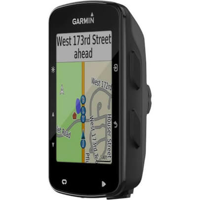Garmin EDGE520PLSSB view 3