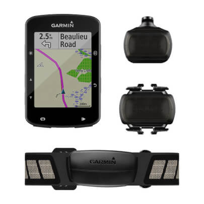Garmin EDGE520PLSSB view 6
