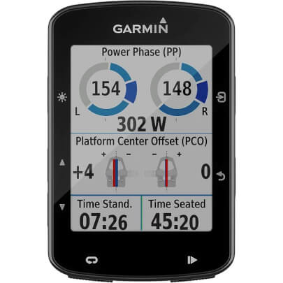 Garmin EDGE520PLSSB view 1