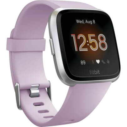 Fitbit FB415SRLV view 2