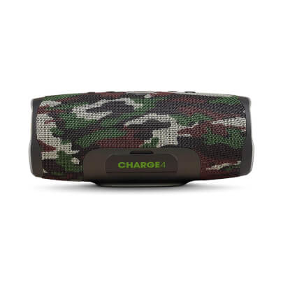 JBL CHARGE4CAMO view 2