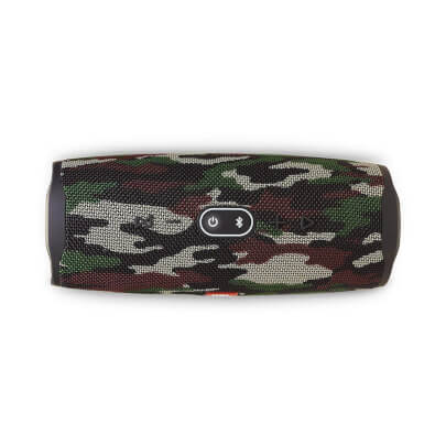 JBL CHARGE4CAMO view 3