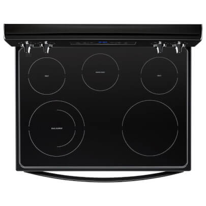 Whirlpool WFE505W0HB view 4