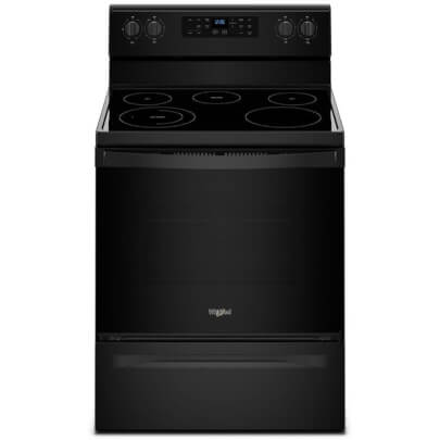 Whirlpool WFE505W0HB view 1