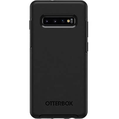 OtterBox S10PSYMBLACK view 1