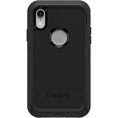 OtterBox IPHXRDFNDRBK view 1