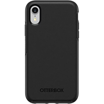 OtterBox IPHXRSYMBLK view 1