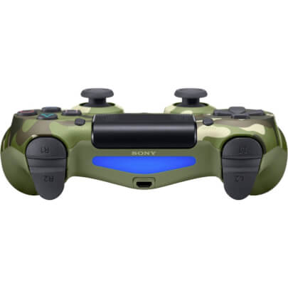 Sony PS4CONTROGCM view 2