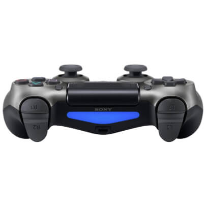 Sony PS4CONTROSBK view 2