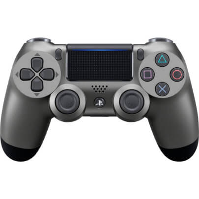 Sony PS4CONTROSBK view 1