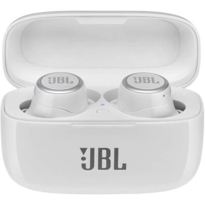 JBL LIVE300TWSWH view 2