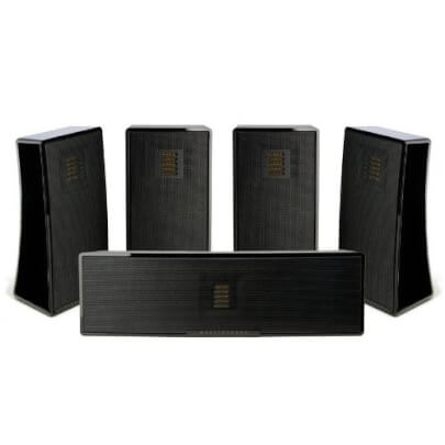 Martin Logan MOTION262 view 1