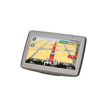TomTom VIA1435 view 1