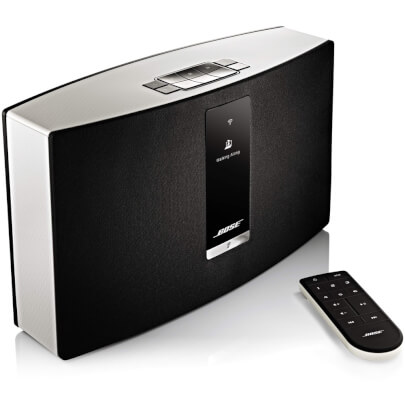 Bose SOUNDTOUCH20 view 2