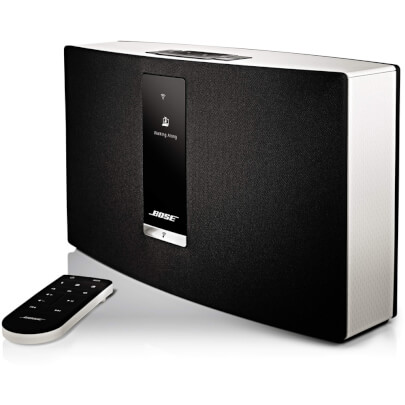 Bose SOUNDTOUCH20 view 3