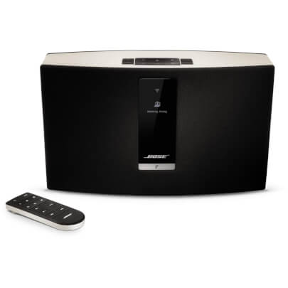 Bose SOUNDTOUCH20 view 1