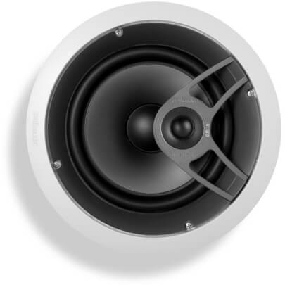 Polk Audio MC80 view 1
