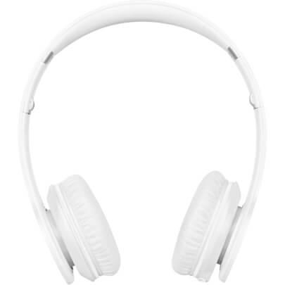 Beats By Dr. Dre SOLCW2WHT view 2
