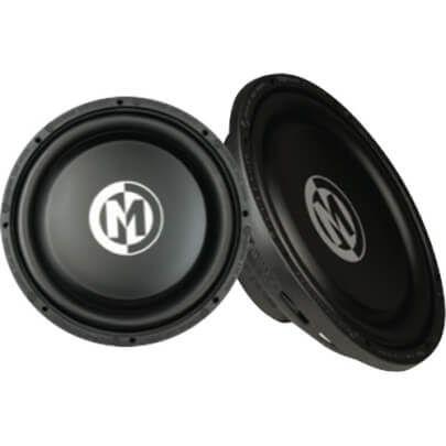 Memphis Audio 15SA10D4 view 1