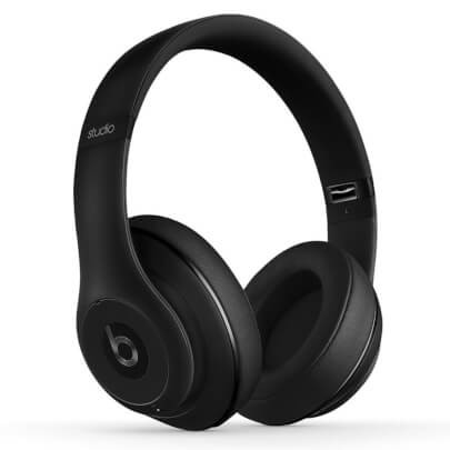 Beats By Dr. Dre BTOVSTUWLMBL view 1