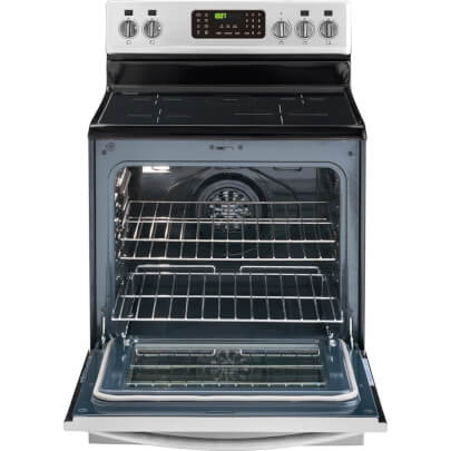 Frigidaire Gallery FGIF3061NF view 2