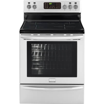Frigidaire Gallery FGIF3061NF view 1