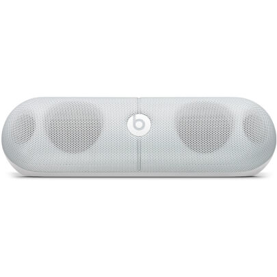 Beats By Dr. Dre BTSPPILXLWHT view 1
