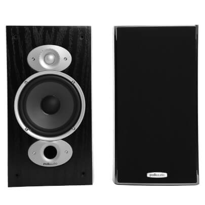 Polk Audio RTIA3 view 1