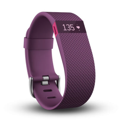 Fitbit FB405PML view 1