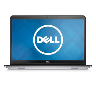 Dell I55453750SLV view 1