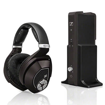 Sennheiser RS185 view 2
