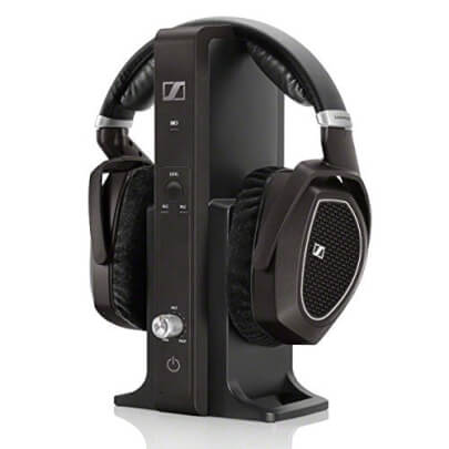 Sennheiser RS185 view 1